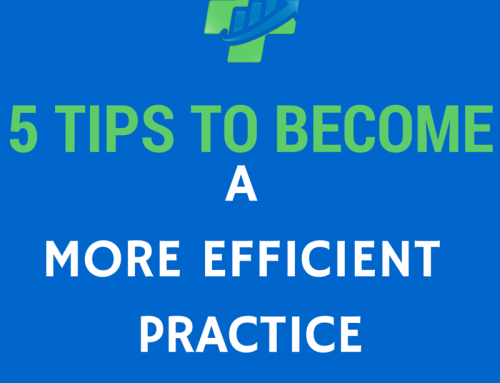 5 Strategies to Become a More Efficient Medical Practice Administrator