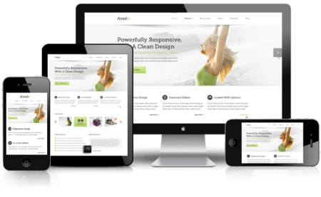 Website Transforming Tips