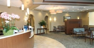 medical office lobby_Insight Marketing Group_Medical Practice Marketing