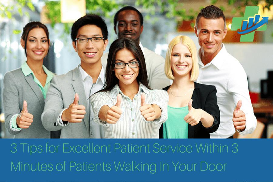 DMT Patient Service