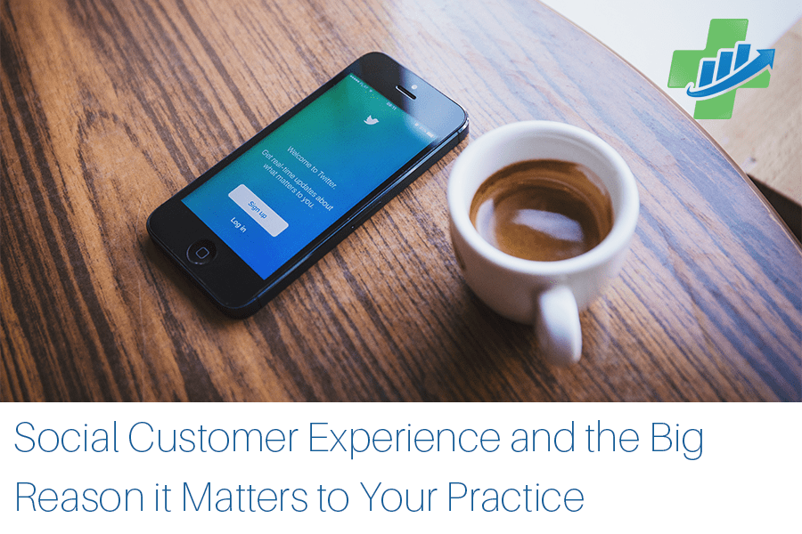 DMT Podcast Featured social customer experience