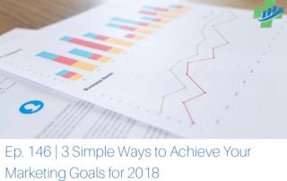 DMT Podcast market goals Featured