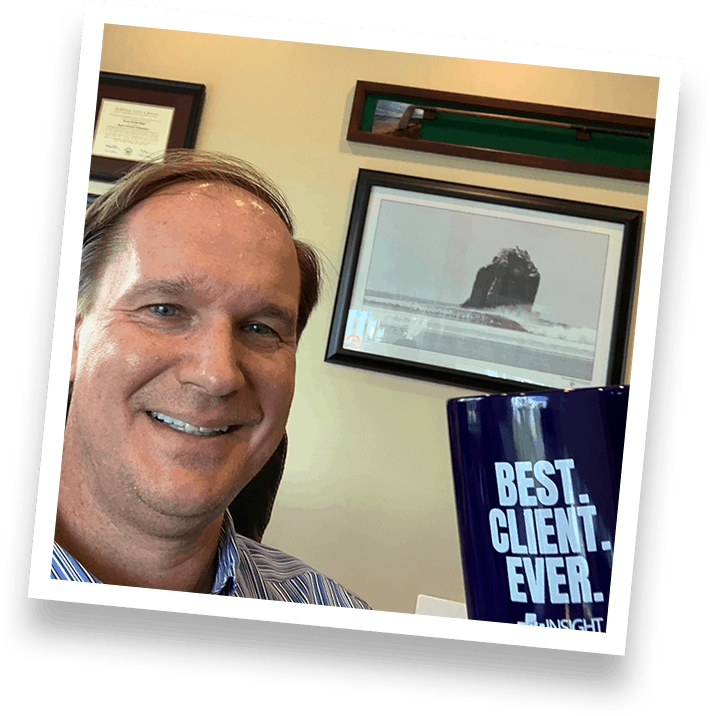 Kevin Joyce | Orlando Orthopaedic Center