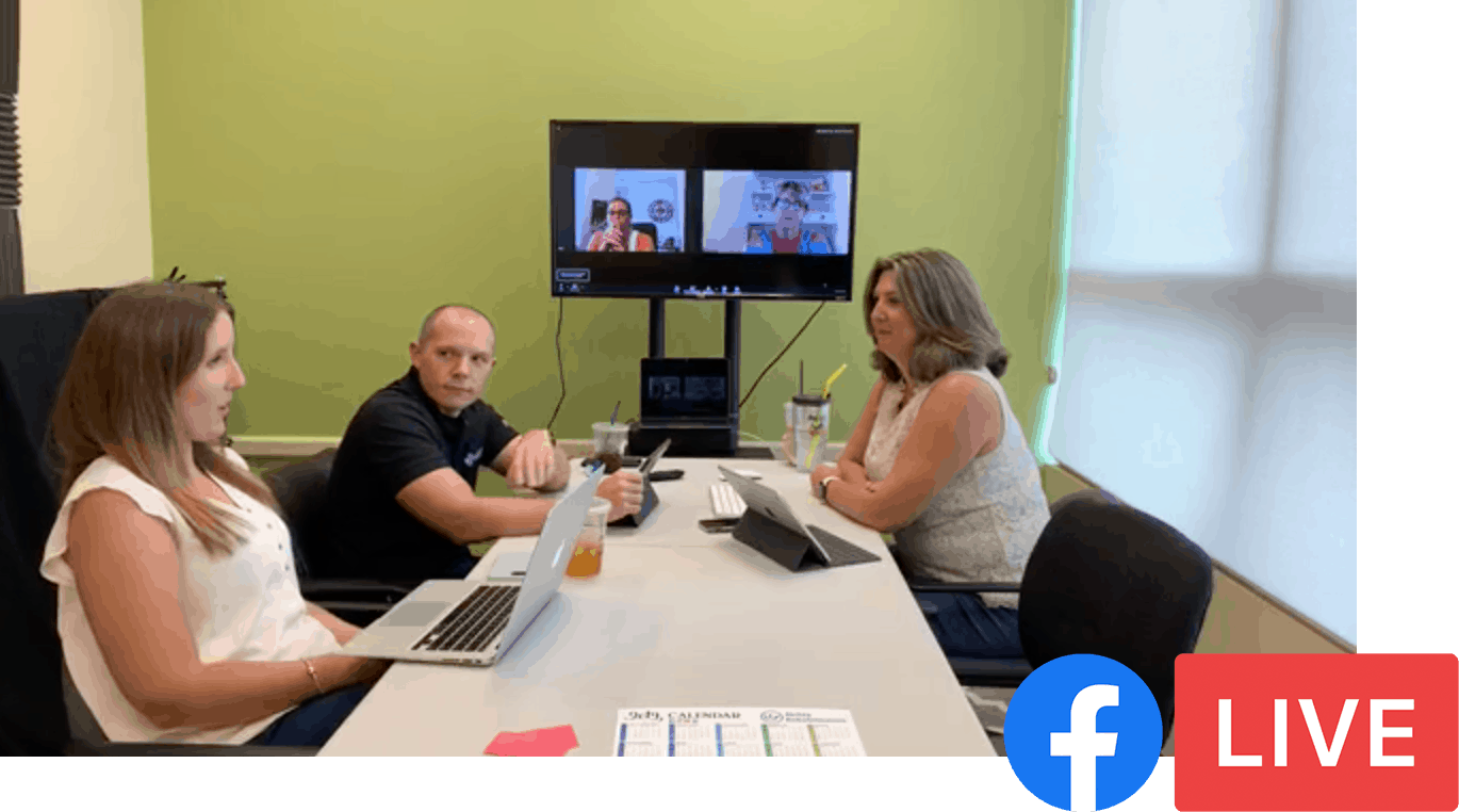 [Behind The Scenes Episode] Online Review Trends, Strategic Planning and Multiple Vendors, Oh My!