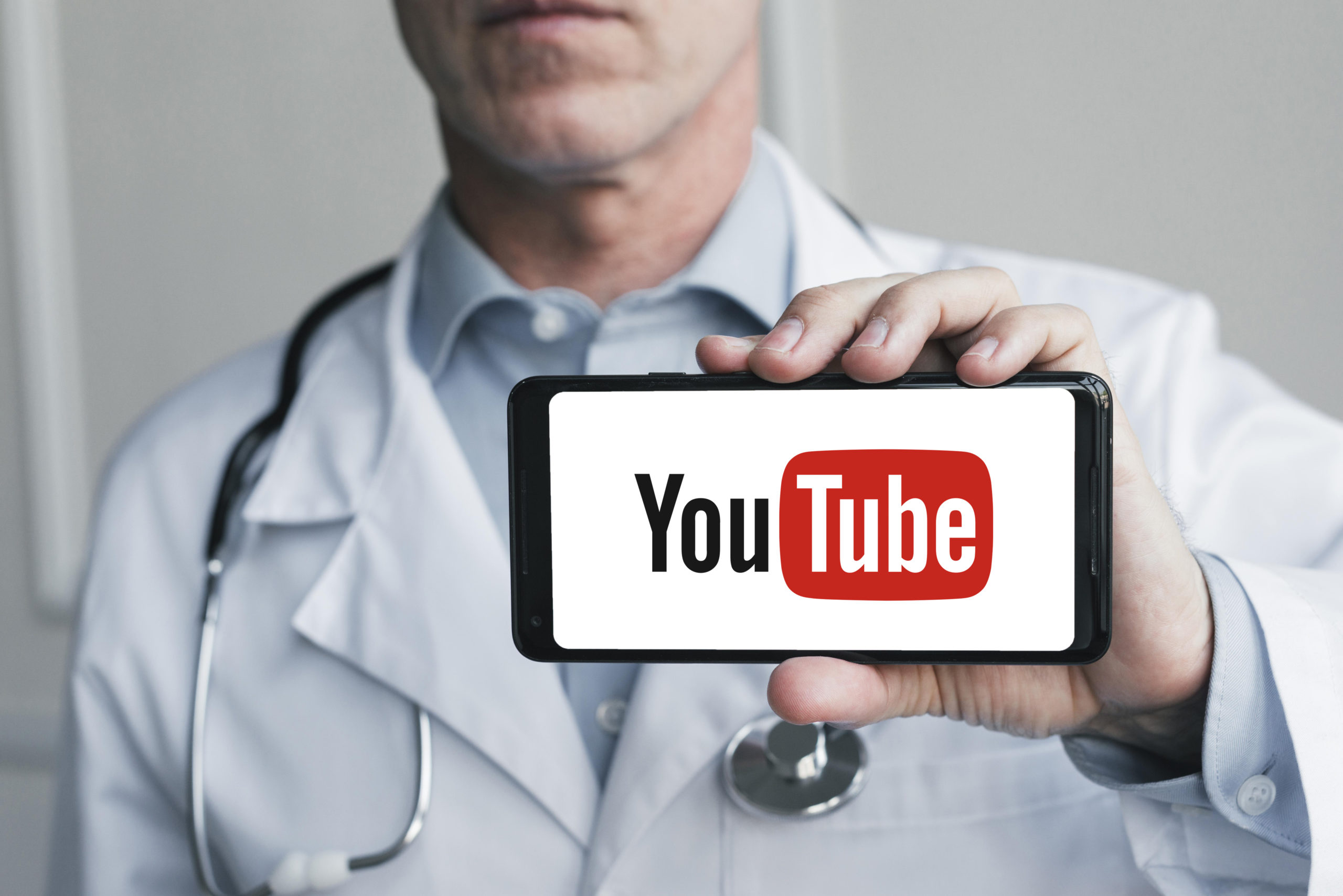 How YouTube Will Help Attract More Patients to Your Medical Practice