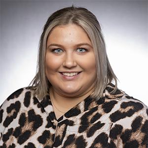 Megan Hammett